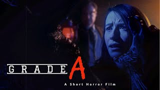 Grade A | A Short Horror Film