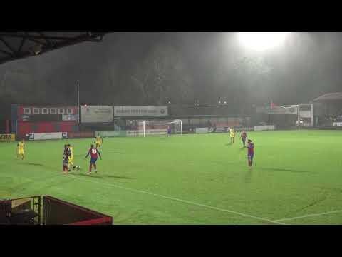 Aldershot Solihull Goals And Highlights