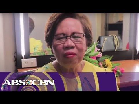 "3 Unkabogable revelations from Mommy Rosario about her ""Tutoy"" Vice Ganda"