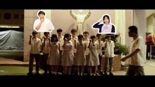 明愛元朗陳震夏中學1617年度候選內閣Oxygen宣傳片