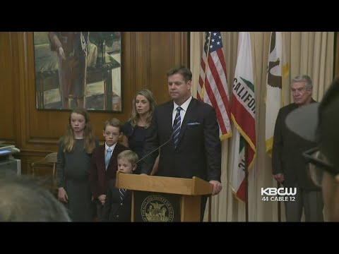 San Francisco Has Third Mayor In Three Weeks