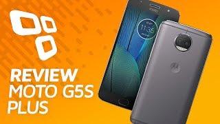 Motorola Moto G5S Plus - Review/Análise - TecMundo