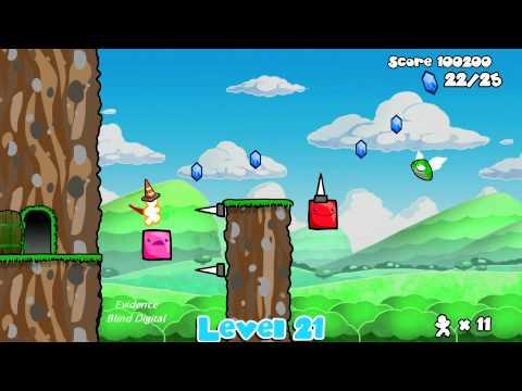 Cloudberry Kingdom - Escalation - Stage 01