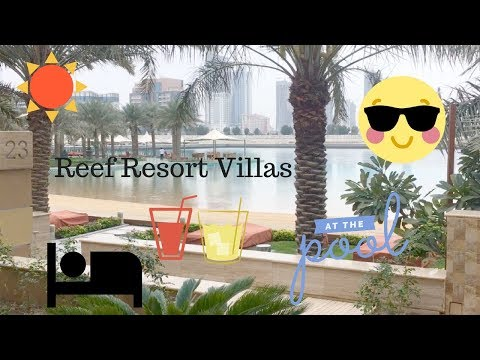 Reef Resort Bahrain Villa Rooms (Reef Island Hotel)