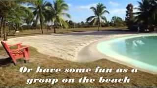 Resort in Pampanga is popular getaway destination near Manila