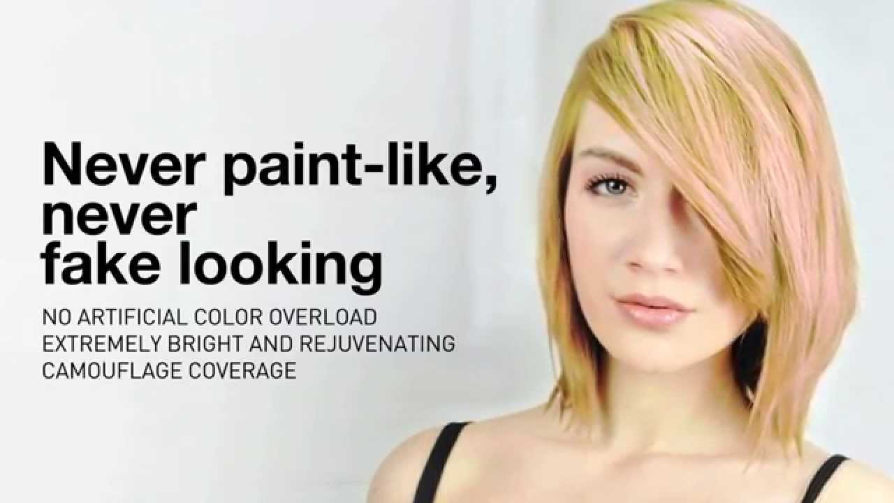 Hnectar Professional Organic Way Hair Color Youtube
