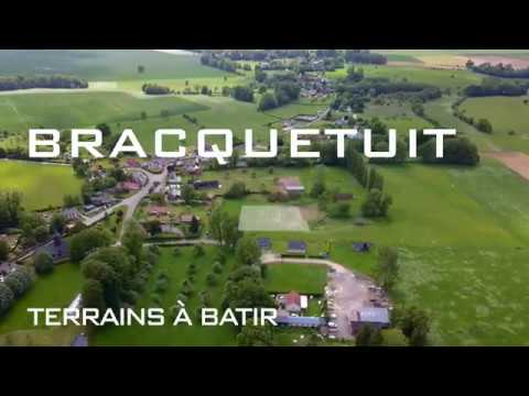 Bracquetuit - 8 Terrains à batir - GROUPE RJP Aménageur Lotisseur HAUTE NORMANDIE