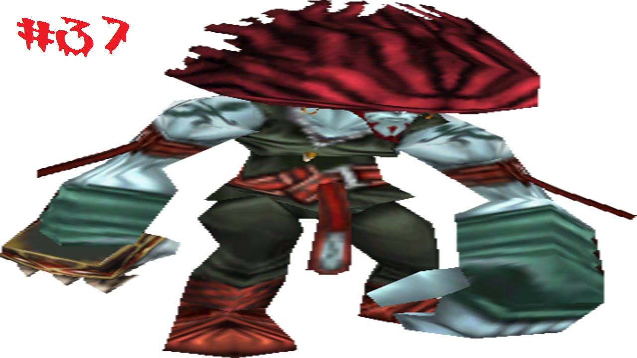 Lets Play Final Fantasy IX Part 37 Its Time To D Duel