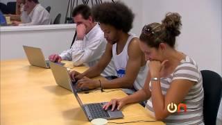 Always On - A Samsung Chromebook focus group
