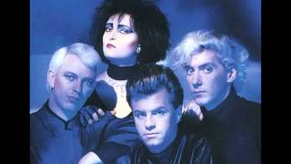 "Siouxsie And The Banshees - Peek A Boo (12"" Silver Dollar Mix) 1988"