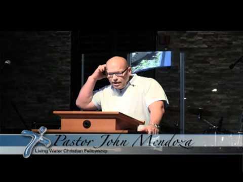 Jeremiah 6 1 7 John Mendoza LWCF 06 03 12