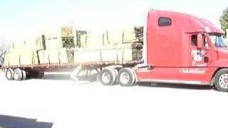 Lumber Load