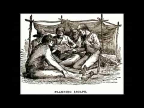 Untold History: White Slaves in America