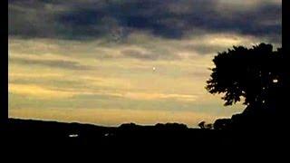 Paranormal UFO Sighting VIDEO