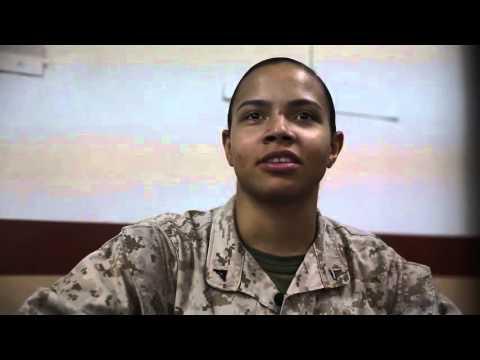 Arizona Marine sets sail with musical talents