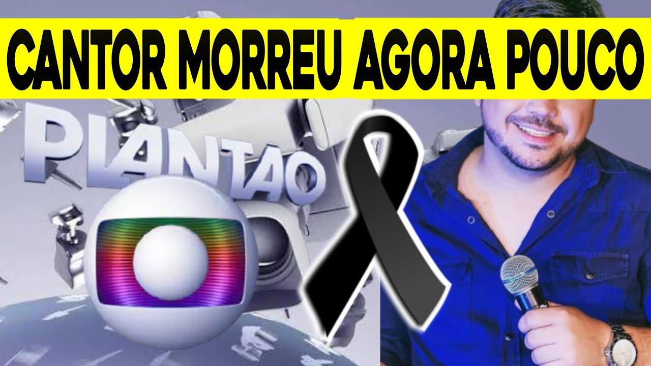 Download PAÍS EM LUTO QUERIDO CANTOR SERTANEJO MORREU AGORA POUCO  FOI ACHADO MORT0