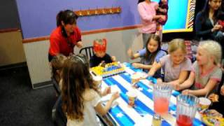 Miles Anderson's 5th B-day party