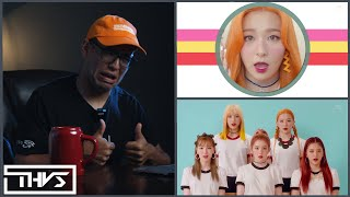 Filmmaker Reacts | Red Velvet 레드벨벳 '러시안 룰렛 (Russian Roulette…