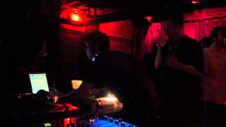 Birds & Souls Live.(#7) YEL 3 Detroit Movement 2010 Opening Pre- Party St. Andrews Hall