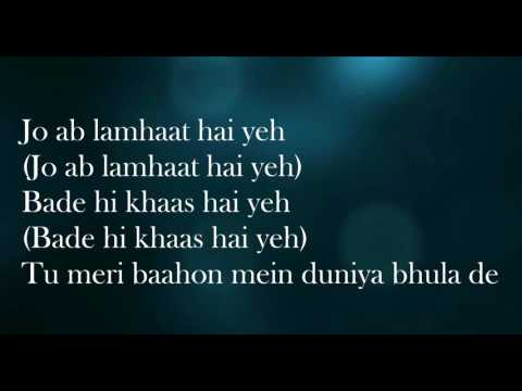 DARKHAAST Song With Lyrics | SHIVAAY |...