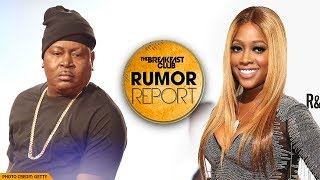 Trina Admits To Paying Trick Daddy#39s Wife For Divorce on #39Love amp Hip Hop#39