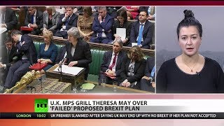 Time for UK General Election to Handle Brexit- Galloway