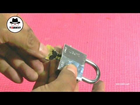 Cara Duplikat Kunci Sendiri