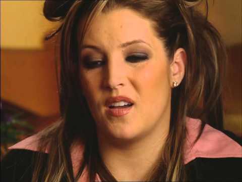Lisa Marie Presley interview