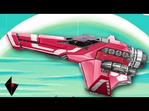 No Man's Sky: BUYING A NEW SHIP! - No Man's Sky Gameplay LIVE
