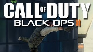 Black Ops 2 - CRAZY AWESOME DRUNK MOM on Xbox Live!