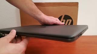 HP 250 G6 1WY38EA Notebook