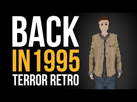 BACK IN 1995 - ¡TERROR RETRO de los 90! - Partijuego