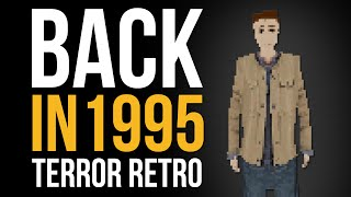 BACK IN 1995 - ¡TERROR RETRO de los 90! - Partijuego