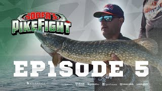 Pike Fight 2018 - Episode 5