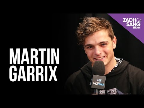 Martin Garrix | Billboard Music Awards