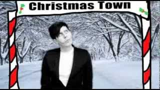 Phil's Christmas ! What's This? - Fall Out Boy (Dan vs. Phil FINALE)