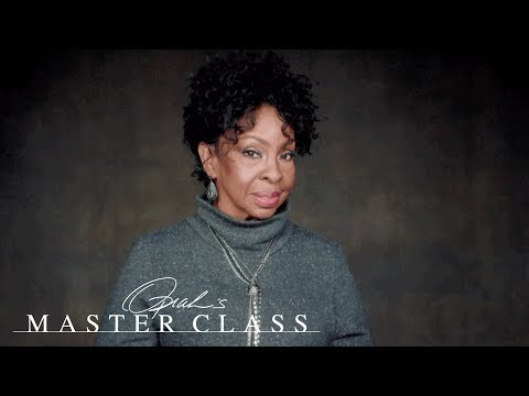 Gladys Knight - Oprah's Master Class Is Unlike Anything She's Ever Done | Oprah's Master Class | OWN
