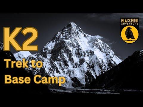 K2: Trek to Concordia & Gondogoro La