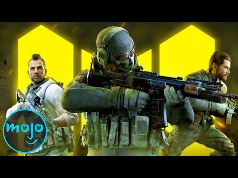 Top 10 Tips And Tricks For Call Of Duty Mobile