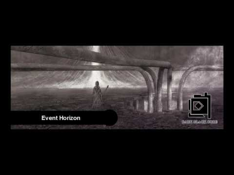 Dark Black Core - Event Horizon [Full Album] Dark Ambient