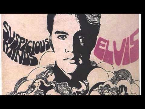 Elvis Presley - Suspicious Minds (Chris Madem & St.Jordan Radio edit)