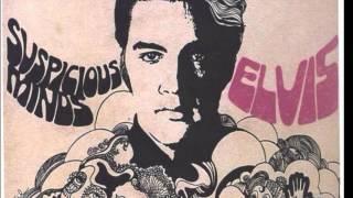 Elvis Presley - Suspicious Minds (Chris Madem & St.Jordan Radio edit)