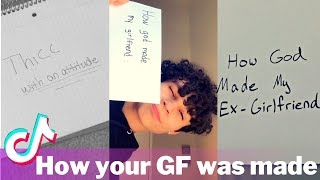 Download How your girlfriend was made tiktok trend | relate much? Mp3 and Videos