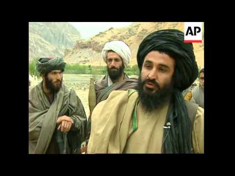 AFGHANISTAN: TALIBAN'S INTERPRETATION OF ISLAM CAUSES CONTROVERSY
