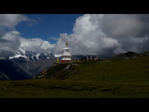 Our trip to Nepal