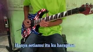 Download Lagu Suara Hatiku nike ardila guitar cover Hendar mp3