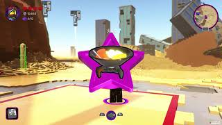 【PS4】《樂高玩電影 2》遊戲片段