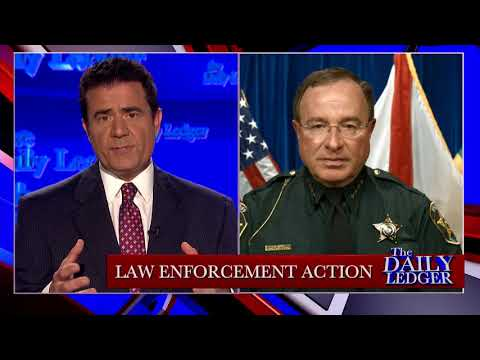 Polk County, FL Sheriff Grady Judd on Protecting America's Schools