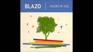 Blazo - Black Velvet (not laid out track from Colors of Jazz)