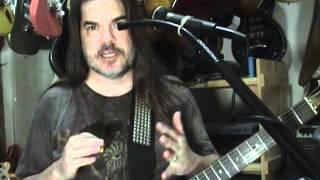 rocktron Banshee Amplified Talk Box Review By Scott Grove